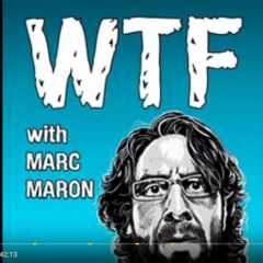 Ritch Shydner on Marc Maron WTF
